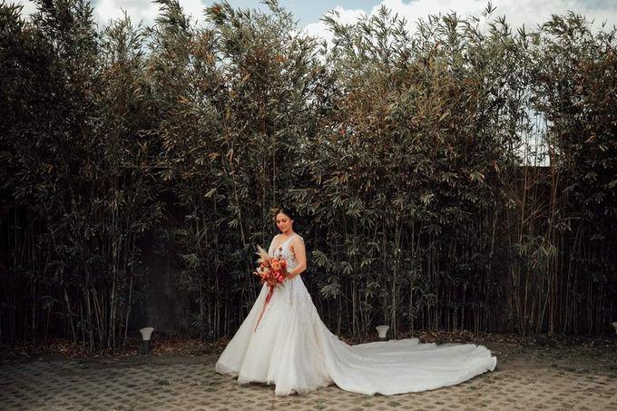 Josh & Mawi Wedding by Bride Idea - 028