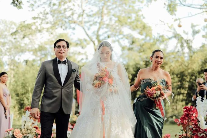 Josh & Mawi Wedding by Bride Idea - 025