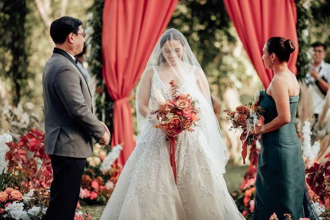 Josh & Mawi Wedding by Bride Idea - 024