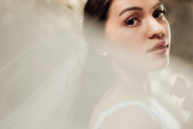Josh & Mawi Wedding by Bride Idea - 006