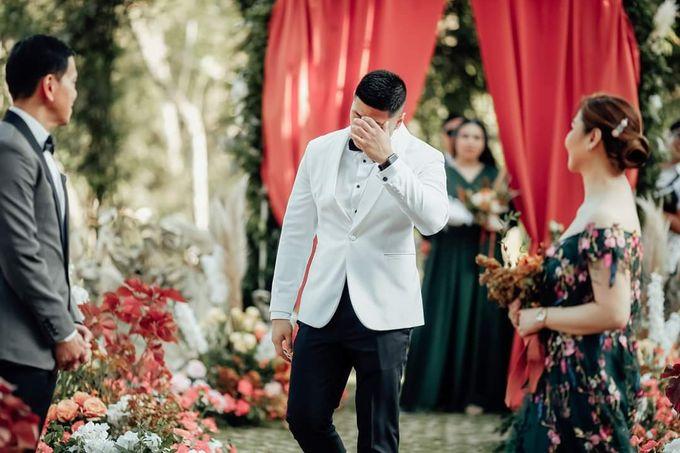 Josh & Mawi Wedding by Bride Idea - 004