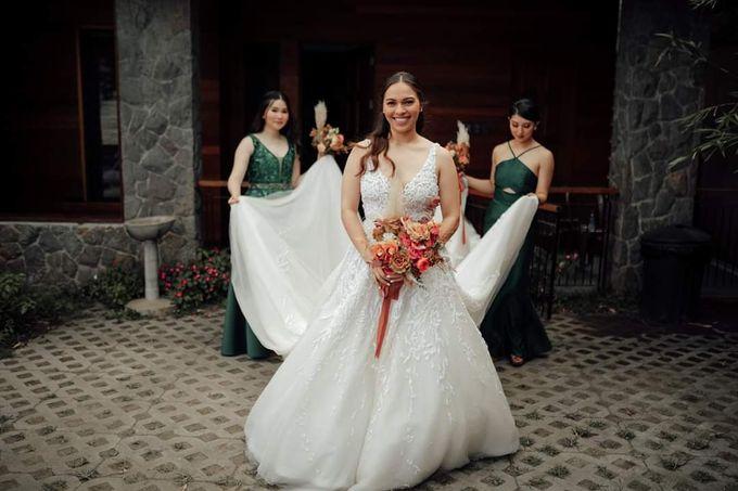 Josh & Mawi Wedding by Bride Idea - 014