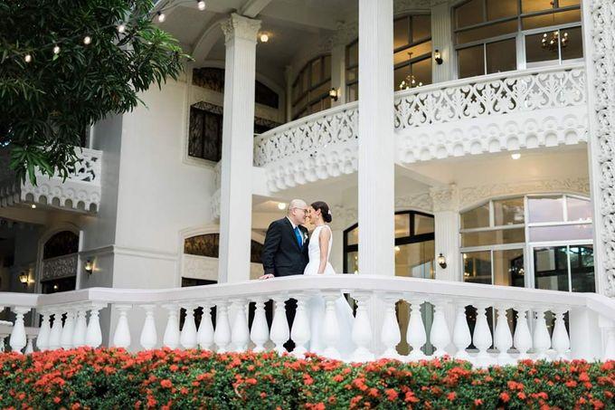 Gavin & Kathy Wedding by Bride Idea - 026