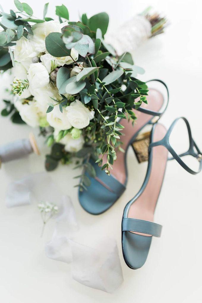 Gavin & Kathy Wedding by Bride Idea - 021