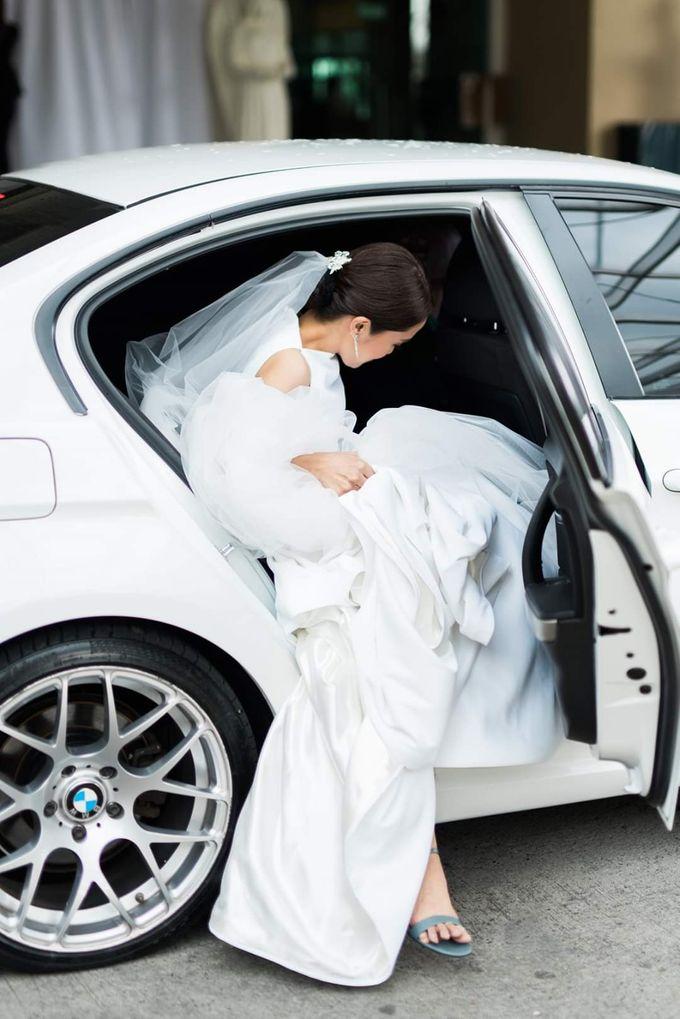 Gavin & Kathy Wedding by Bride Idea - 019