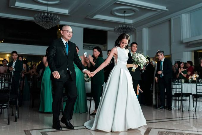 Gavin & Kathy Wedding by Bride Idea - 013