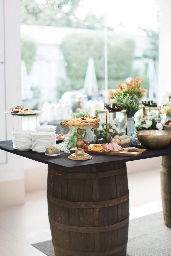 Gavin & Kathy Wedding by Bride Idea - 002