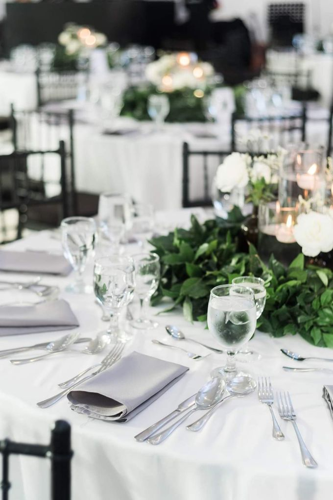 Gavin & Kathy Wedding by Bride Idea - 015