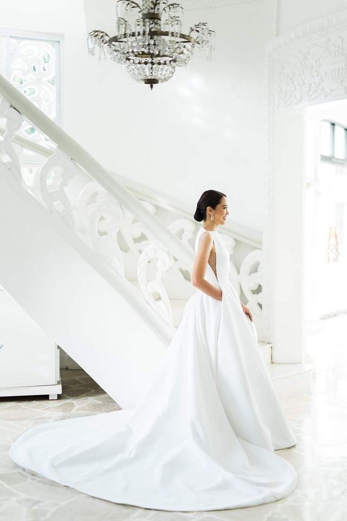 Gavin & Kathy Wedding by Bride Idea - 007