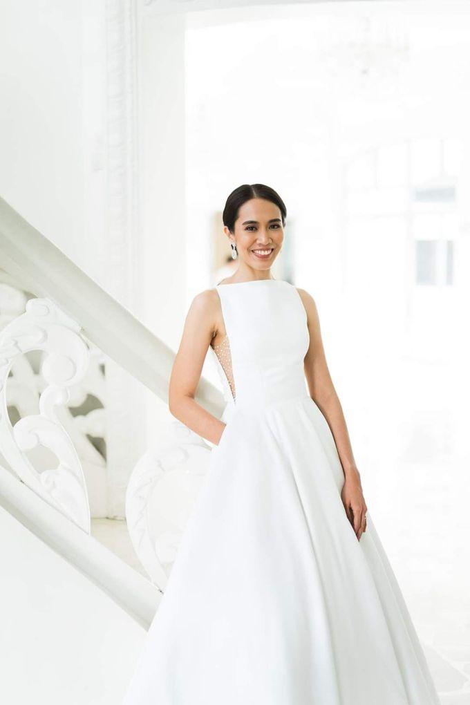 Gavin & Kathy Wedding by Bride Idea - 008