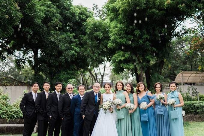 Gavin & Kathy Wedding by Bride Idea - 010