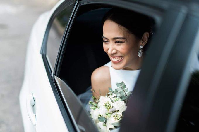 Gavin & Kathy Wedding by Bride Idea - 009