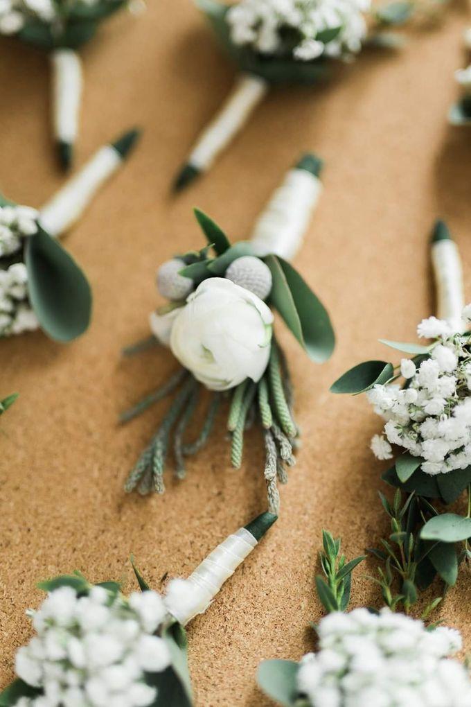 Gavin & Kathy Wedding by Bride Idea - 025
