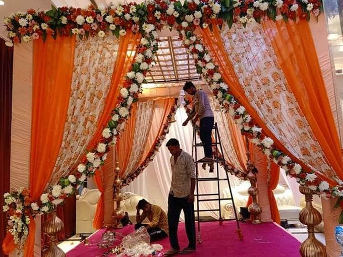 Engagement ITC Kohinoor by SS Events decorators - 009