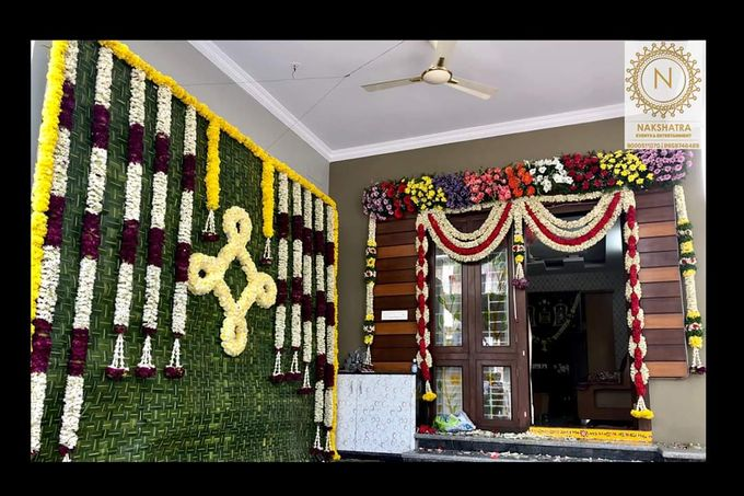 Engagement ITC Kohinoor by SS Events decorators - 022