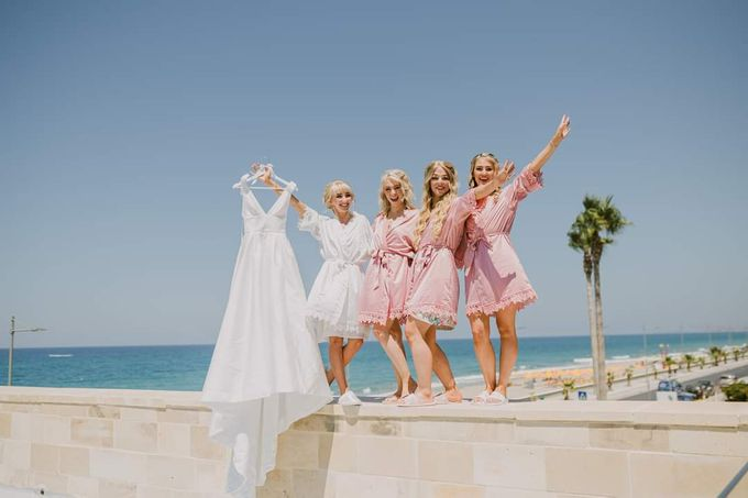 Rustic Wedding by Eventous Weddings and Events - 022