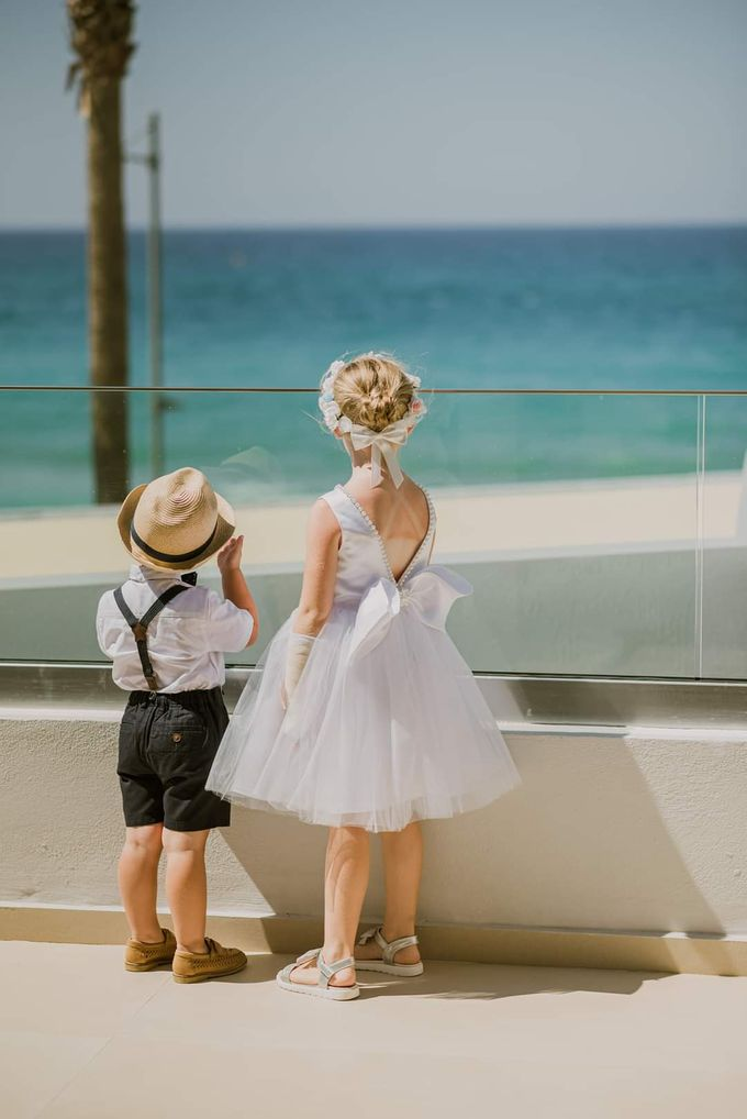 Rustic Wedding by Eventous Weddings and Events - 035