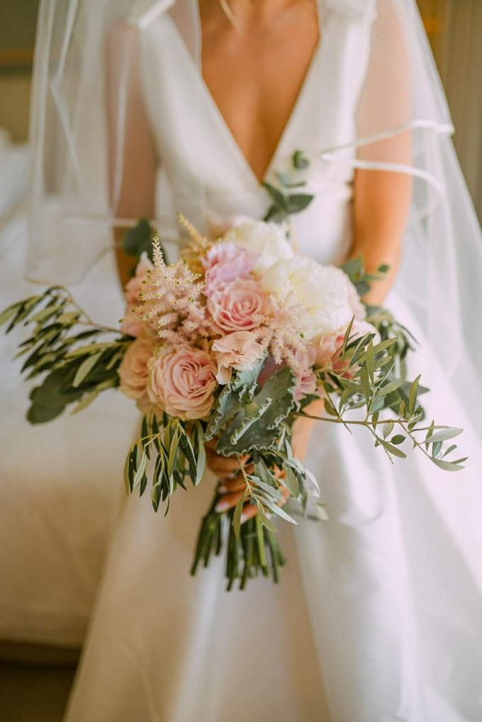 Rustic Wedding by Eventous Weddings and Events - 024