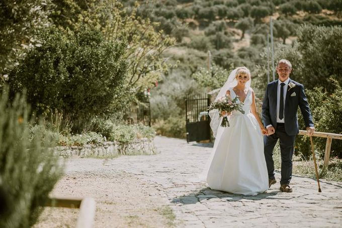 Rustic Wedding by Eventous Weddings and Events - 019