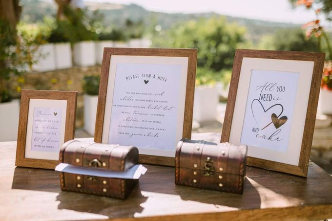 Rustic Wedding by Eventous Weddings and Events - 021