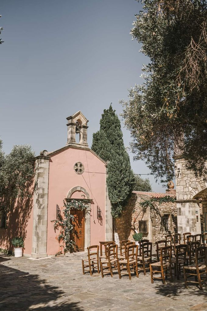 Rustic Wedding by Eventous Weddings and Events - 041