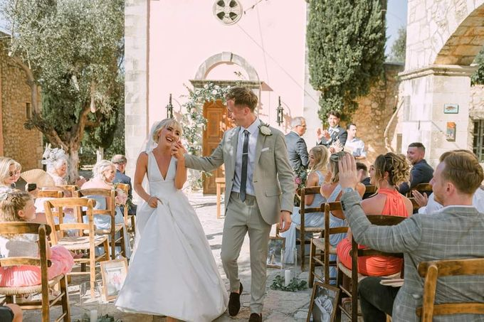 Rustic Wedding by Eventous Weddings and Events - 027