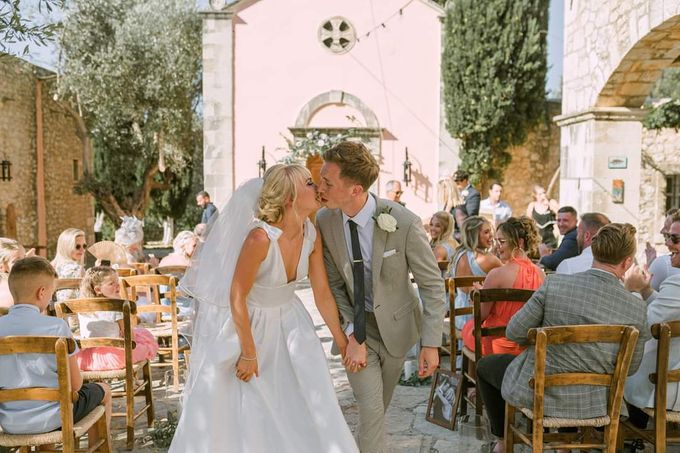 Rustic Wedding by Eventous Weddings and Events - 031
