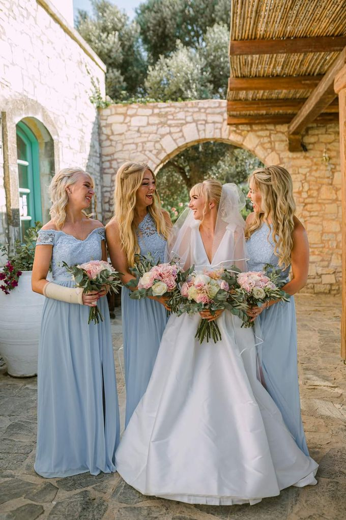 Rustic Wedding by Eventous Weddings and Events - 039