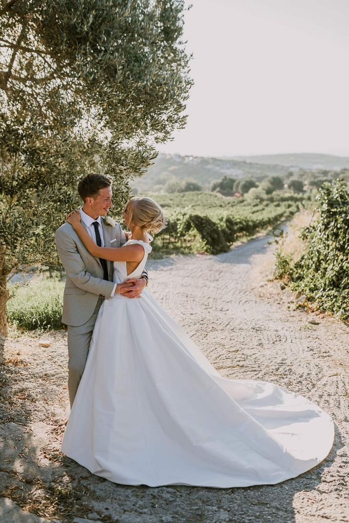 Rustic Wedding by Eventous Weddings and Events - 040