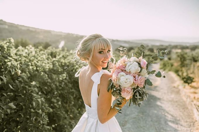 Rustic Wedding by Eventous Weddings and Events - 026