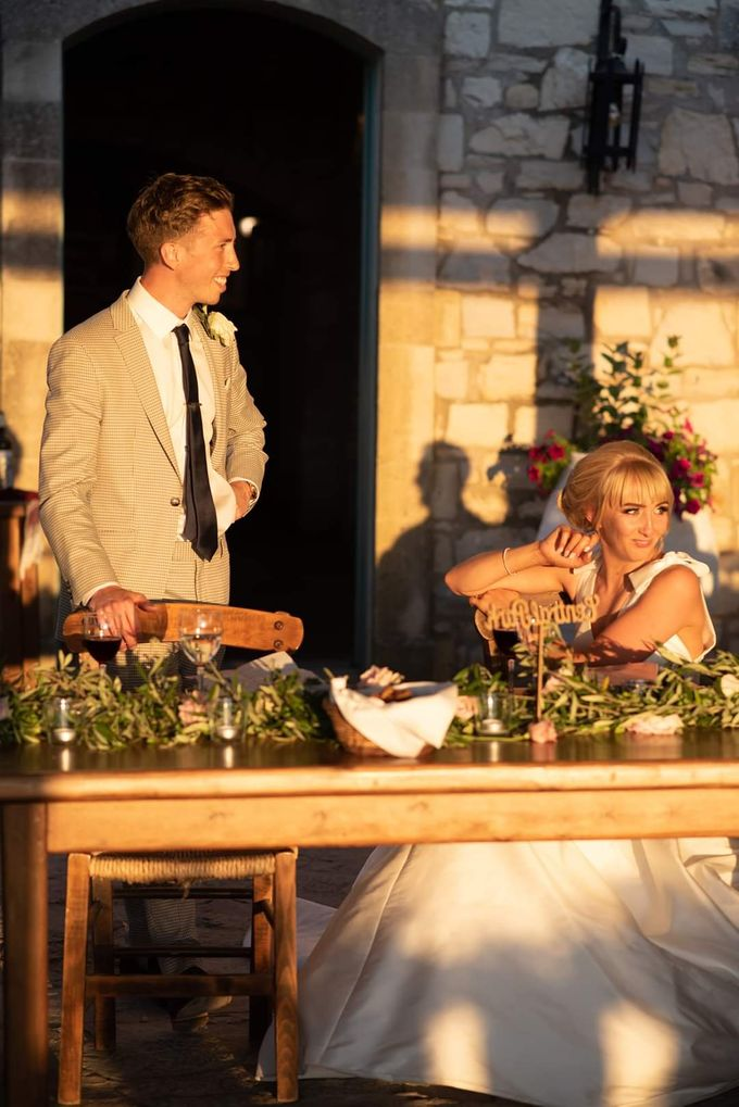 Rustic Wedding by Eventous Weddings and Events - 034