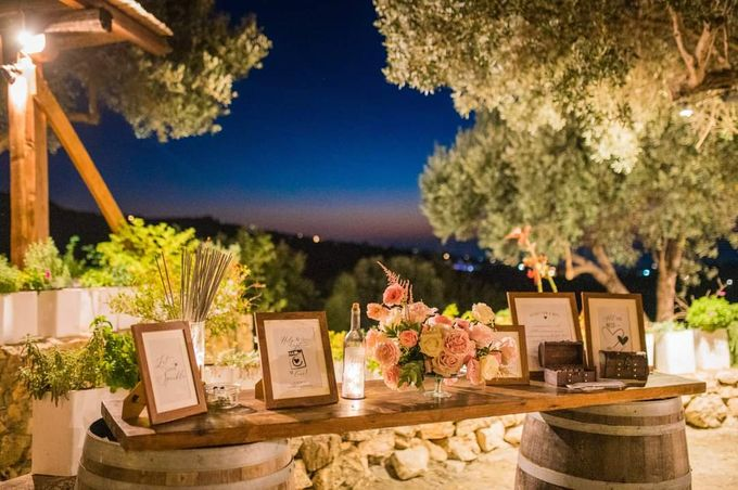 Rustic Wedding by Eventous Weddings and Events - 020