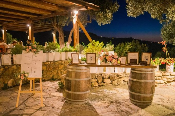 Rustic Wedding by Eventous Weddings and Events - 036