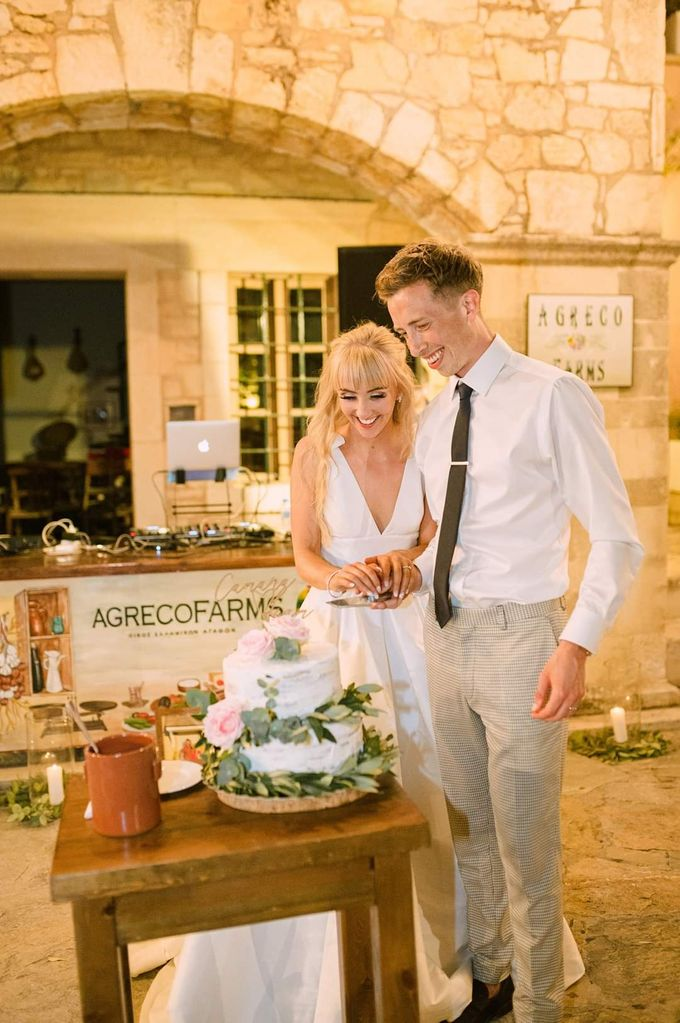 Rustic Wedding by Eventous Weddings and Events - 016