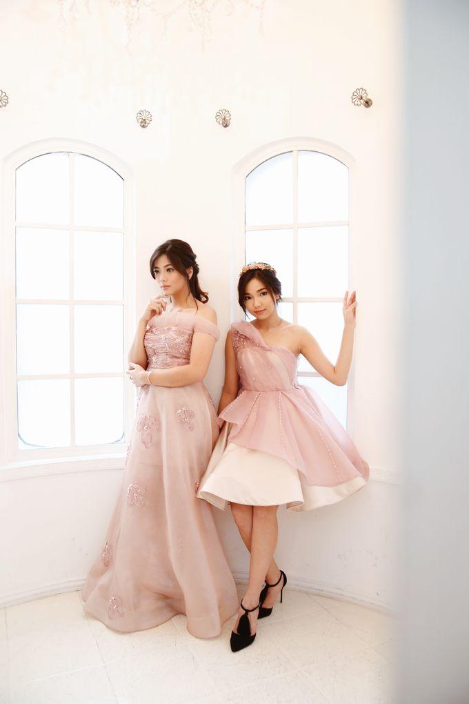 Sister Photoshoot by Vica Wang - 004