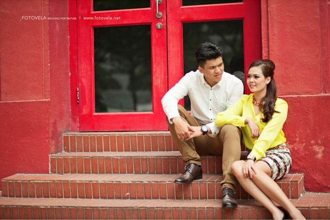 Febrian & Christy Singapore prewedding by fotovela wedding portraiture - 005