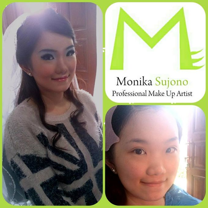 Before After Make up by Monika Sujono Make Up Artist - 024