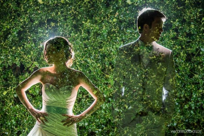 Wedding - Alex & Phebe by Yansen Setiawan Photography - 051