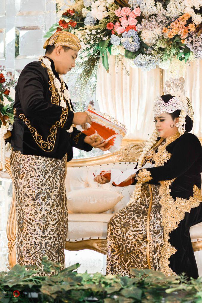 Wedding Taufik dan Bertha by Chidory - 021