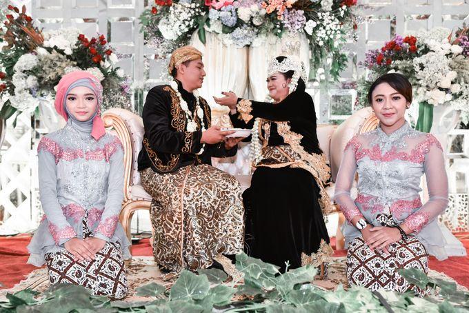 Wedding Taufik dan Bertha by Chidory - 007