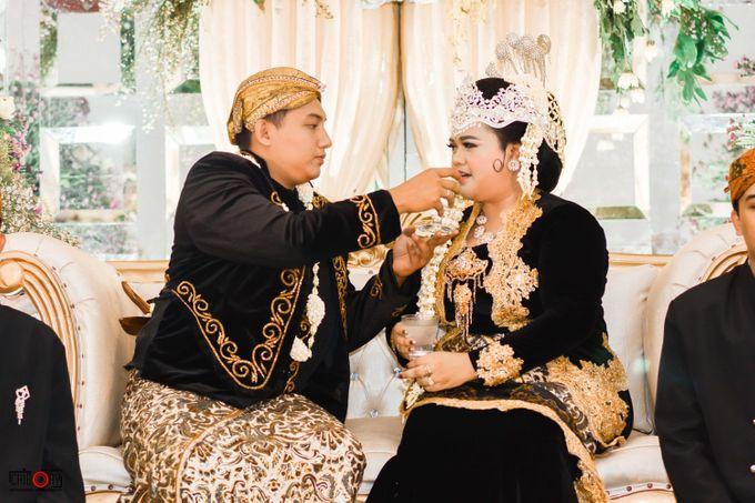 Wedding Taufik dan Bertha by Chidory - 022