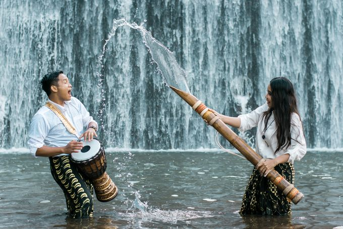 Prewedding Eky & Seli by Chidory - 014