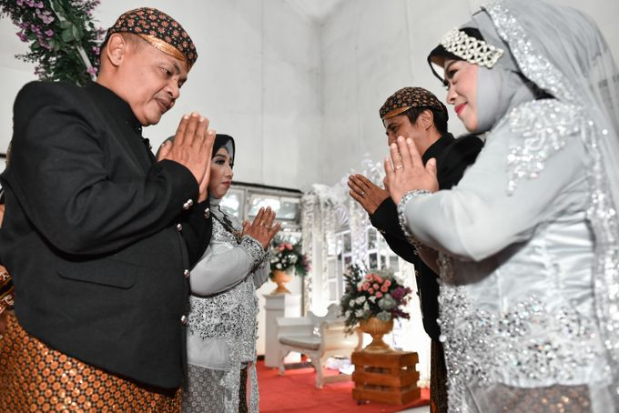 Wedding Taufik dan Bertha by Chidory - 008