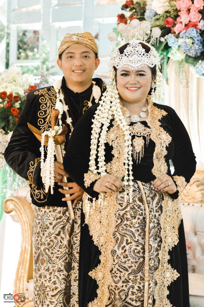 Wedding Taufik dan Bertha by Chidory - 001