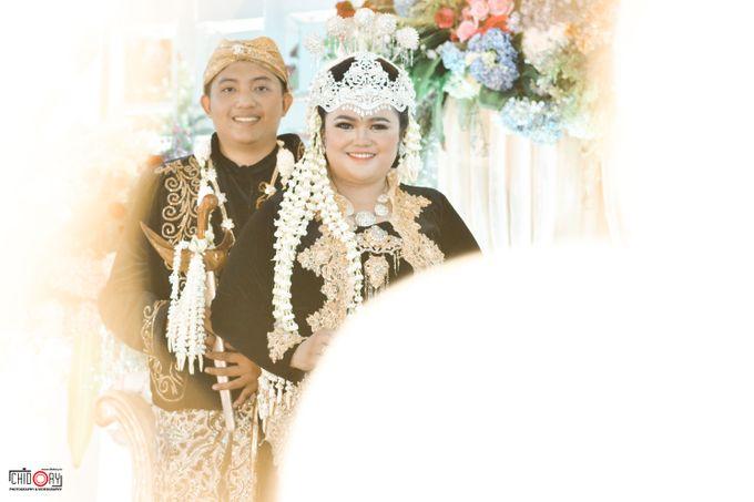 Wedding Taufik dan Bertha by Chidory - 015