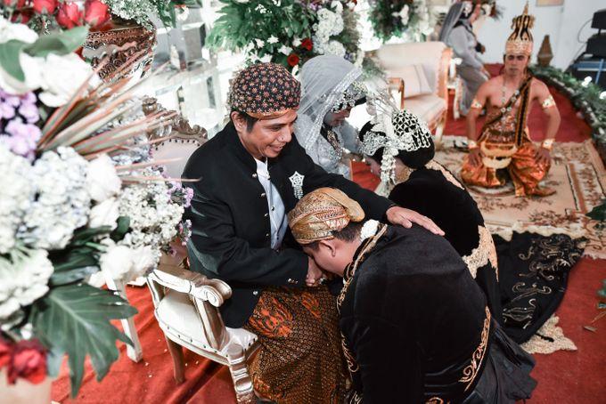 Wedding Taufik dan Bertha by Chidory - 011