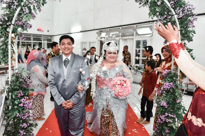 Wedding Taufik dan Bertha by Chidory - 012