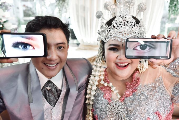 Wedding Taufik dan Bertha by Chidory - 014