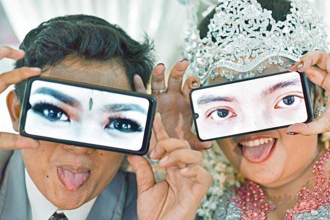 Wedding Taufik dan Bertha by Chidory - 002