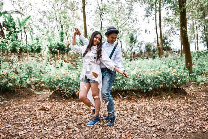 Prewedding Eky & Seli by Chidory - 016